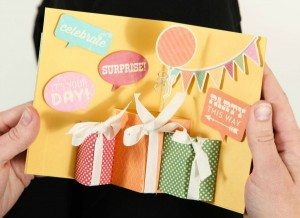 make a birthday card free online