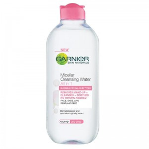 Garnier-Beauty-Products