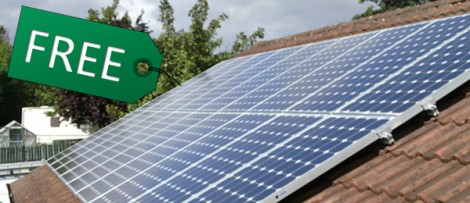 Solar-Panel-free