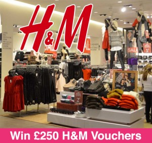 H&M-Sweepstakes