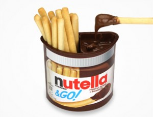 Nutella&Go2