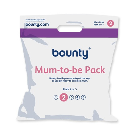 bounty-sample-pack