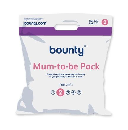 bounty-sample-pack