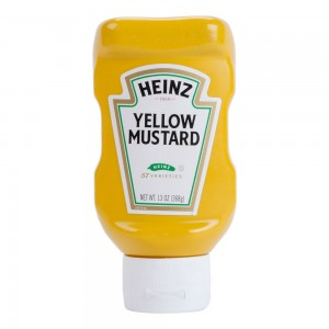 Heinz-Mustard