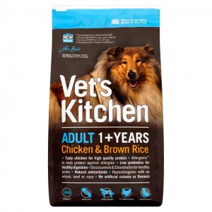 Vets-Kitchen