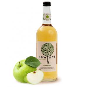 Newton's Apple Fizz