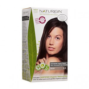 Naturigin Hair Colour