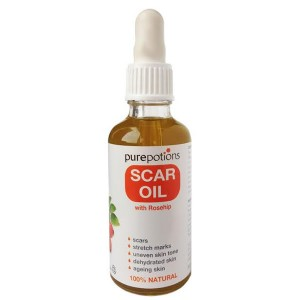 Purepotions Scar Oil1